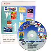 Poster Artist Design Software